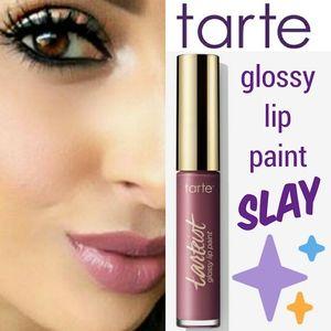 Tarte Tarteist Glossy Lip Paint Slay Lip Gloss